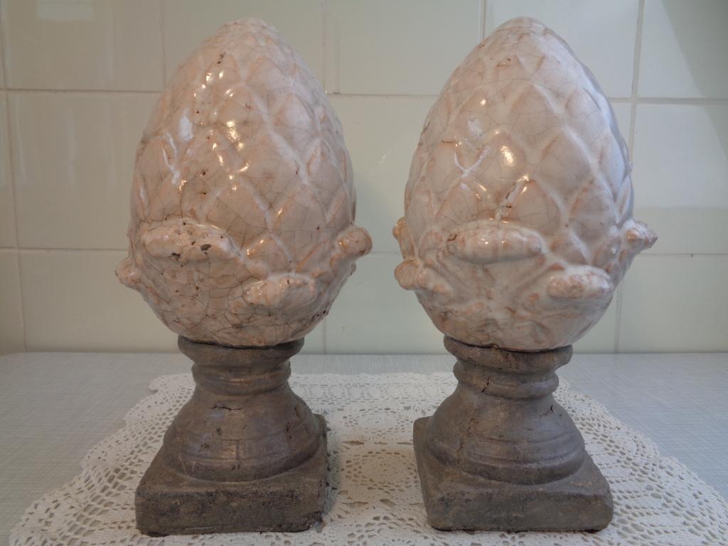 2 Franse lelies