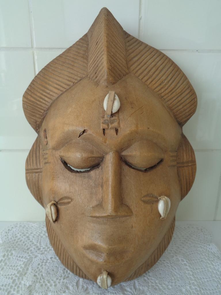 Baule masker