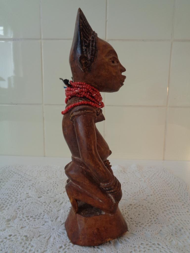 Yoruba beeld, Nigeria