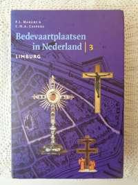 Boek Bedevaartsplaatsen in Nederland 3 Limburg