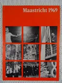 Boek Maastricht 1969