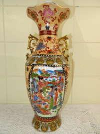 Antieke Chinese vaas