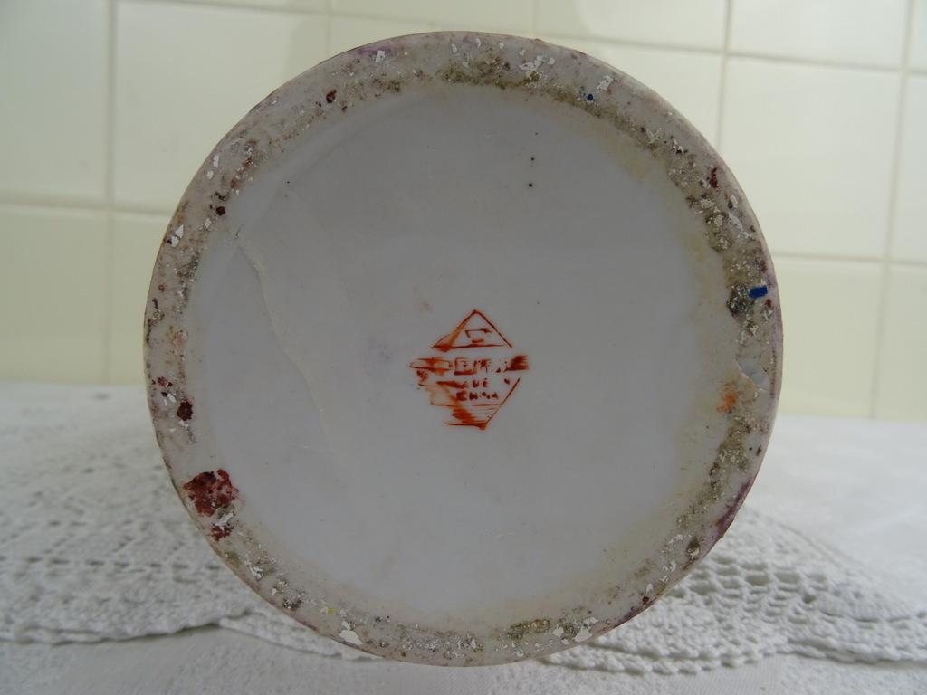 Antiek Chinees Porselein Herkennen.Antieke Chinese Vaas