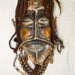 Afrikaanse maskers