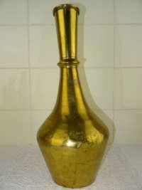 Antieke Arabische vaas