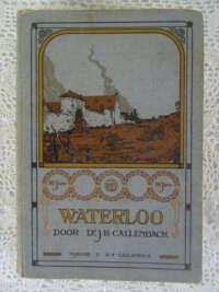 Waterloo Dr. J.R. Callenbach uit 1915