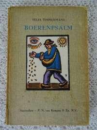 Boerenpsalm Felix Timmermans