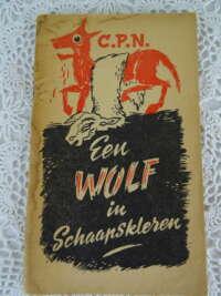 C.P.N Een wolf in schaapskleren