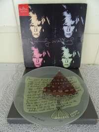 Andy Warhol So sweet Dobosch bord