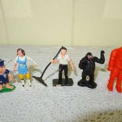 Vintage en antiek speelgoed en spellen