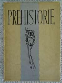 Antiek lesboek Prehistorie vertaald door Jan Romein