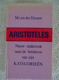 Aristoteles M. van der Dussen
