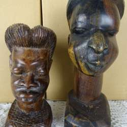 Afrikaanse beelden