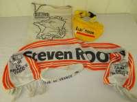 Collectie Tour de France objecten